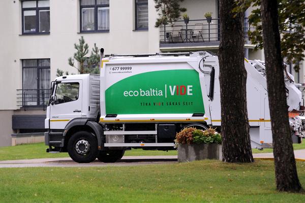 Eco Baltia vide mājaslapa